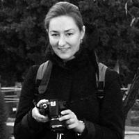 Kristina Jelinčić Vučković